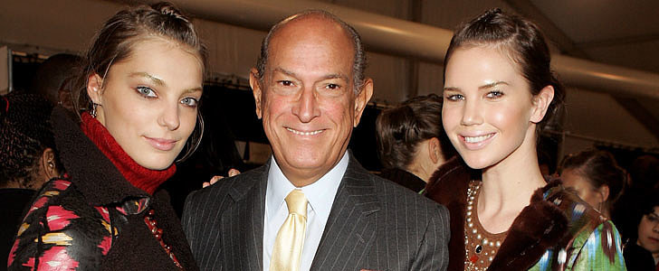 Funeral Set For Legendary Designer Oscar de la Renta