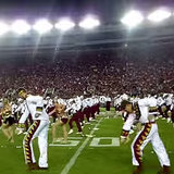 "Put Your Hands Up For the FSU Marching Band's ""Single Ladies"" Routine"