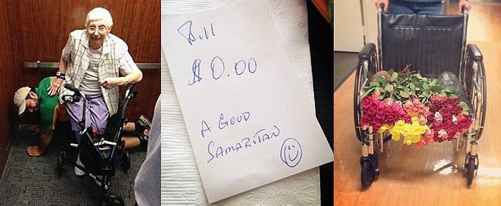 17 Instagram Photos That Show Human Kindness