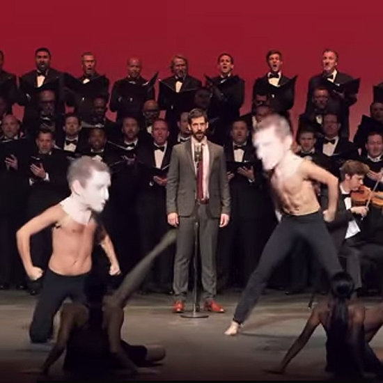 """Rob Cantor's Live Performance of """"Shia LaBeouf"""" 