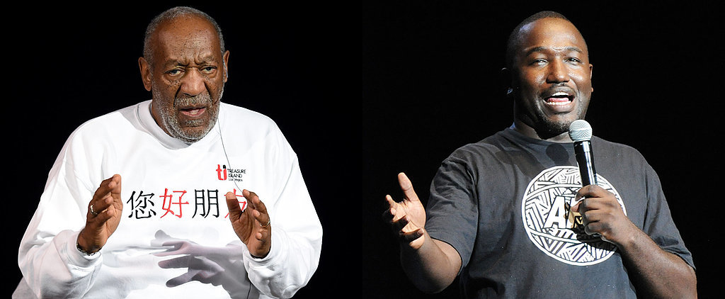 Hannibal Buress Calls Bill Cosby a Rapist During His Stand-Up Set