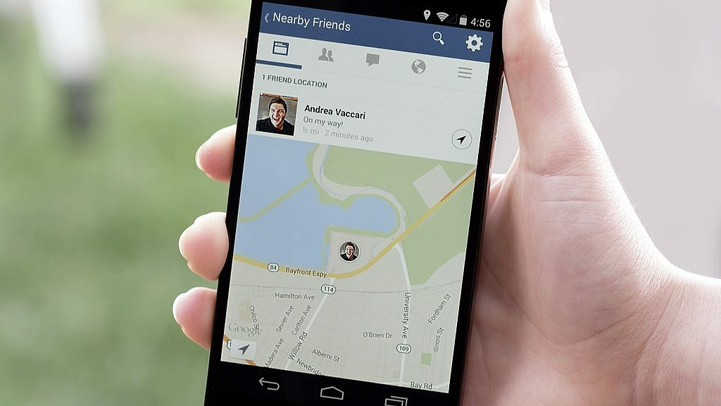 Smartly Use the Friend Tracker