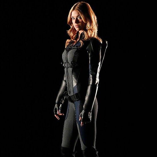 Adrianne Palicki as Mockingbird | Picture