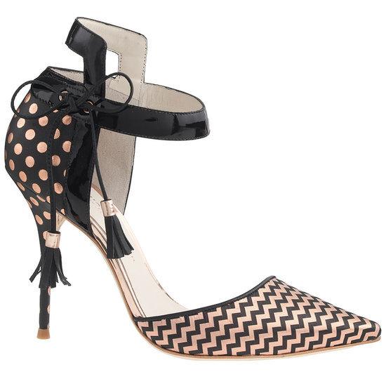 Shop J Crew and Sophia Webster Heels Collection Online