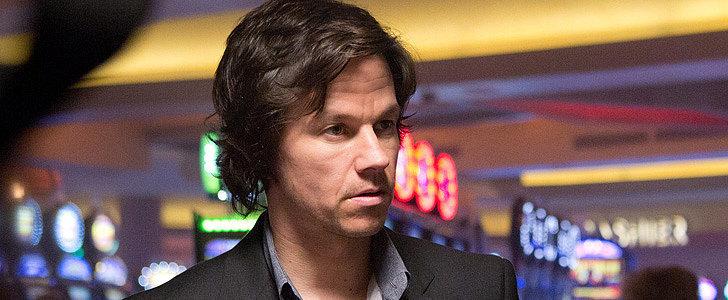 Mark Wahlberg's New Movie Looks Really, Really Good