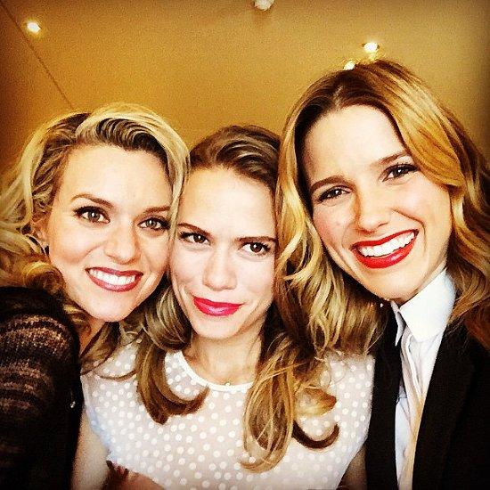 Celebrity Instagram Pictures | Oct. 23, 2014