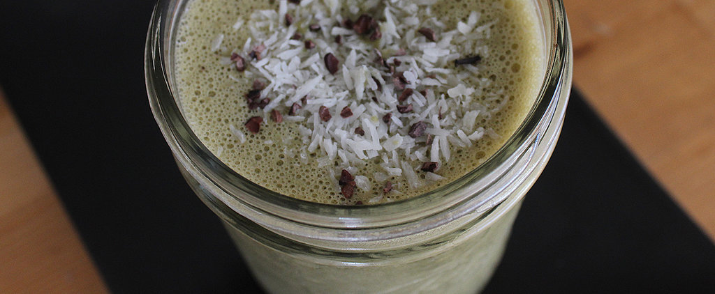 This Paleo Smoothie Is a Crave-Worthy Treat