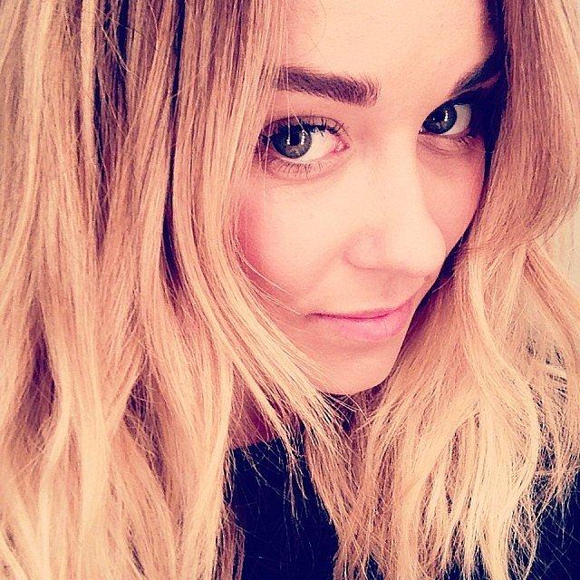 Source: Instagram user laurenconrad | Lauren Conrad's Hair ...