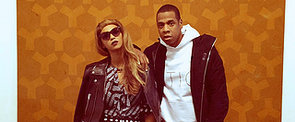 Beyoncé and Jay Z Renewed Their Wedding Vows