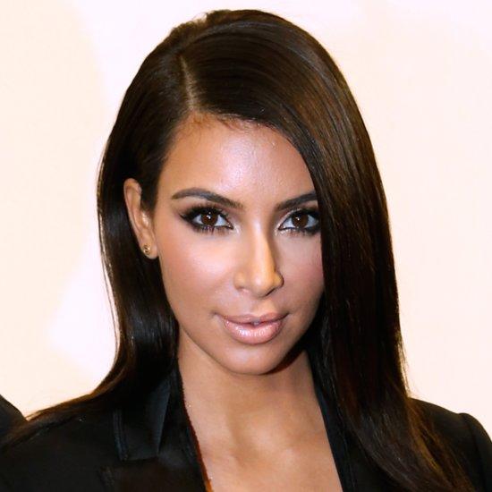 How To Get Hair Like Kim Kardashian