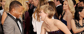 Celebrity Giggle Fits That Are Guaranteed to Get You Laughing