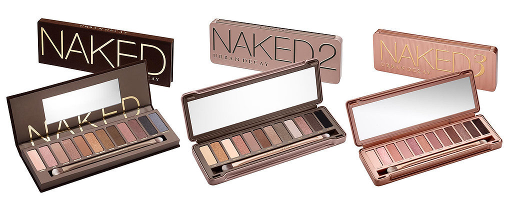 It's Back! Urban Decay Resurrects the Naked Vault