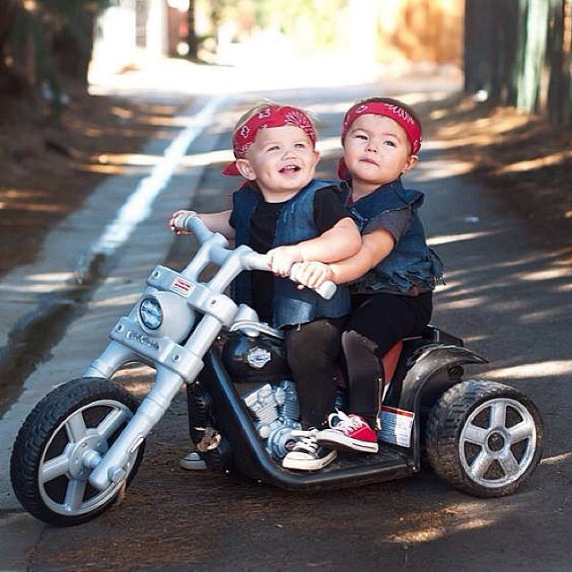 Maybe an unaffiliated biker gang can be brought in to mediate  sc 1 st  Democratic Underground : biker baby costume  - Germanpascual.Com