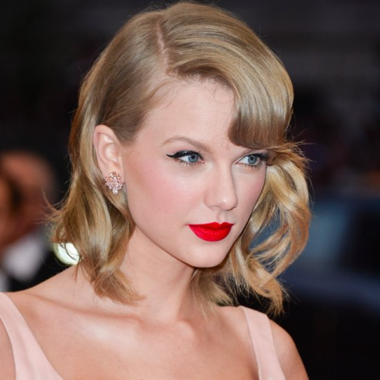 Taylor Swift Beauty Tips Tricks