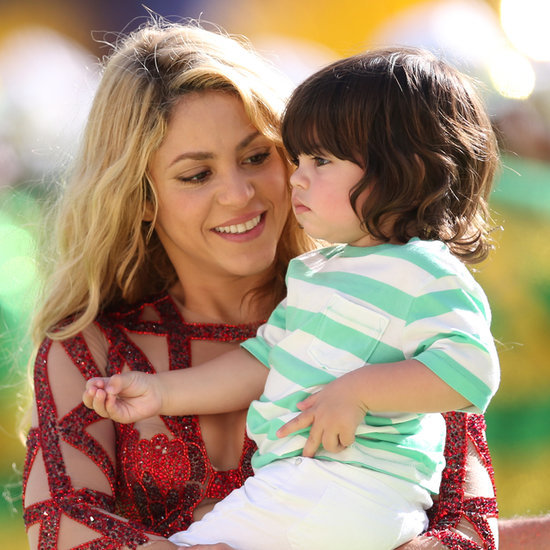 Shakira Launching Toy Line With Fisher Price