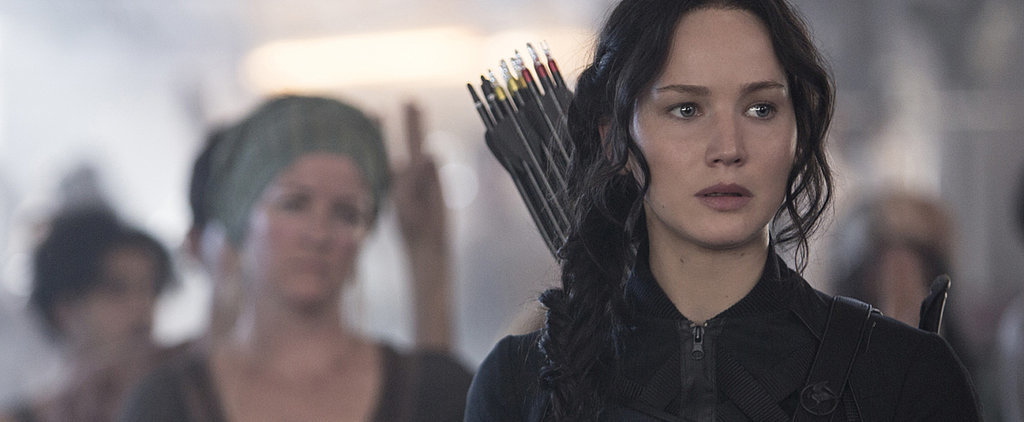 What We Already Know About the Mockingjay Soundtrack