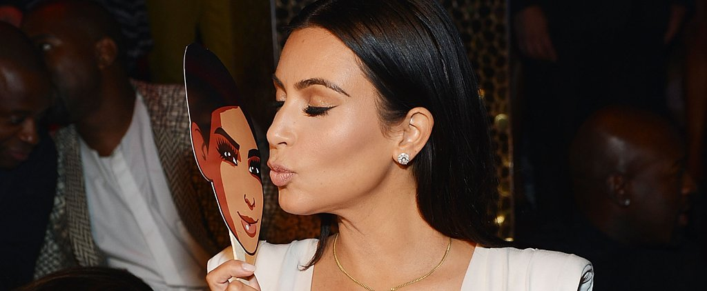 We Could All Learn a Few Tech Tips From Kim Kardashian