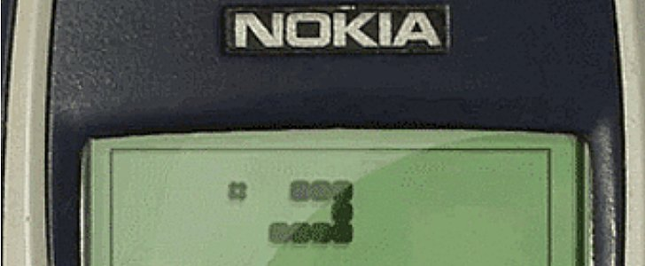 5 Reasons Why Your '90s Nokia Was the Best Cell Phone Ever