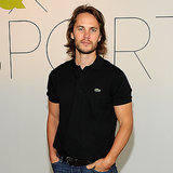 Taylor Kitsch Confirms True Detective Season 2 Role