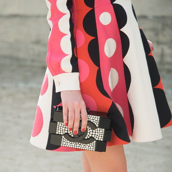 How To Do The Sixties Fashion Trend
