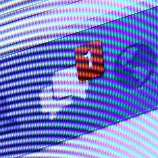 Man Learns of Paternity on Facebook