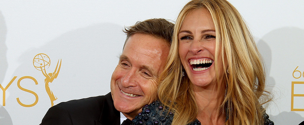 See Julia Roberts' Smiliest Moments