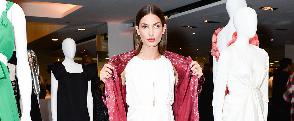 5 Cool-Girl Ways to Pull Off the High-Fashion Hair Tuck