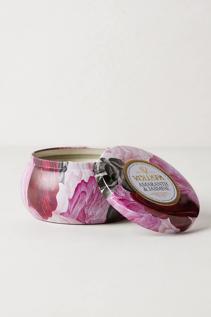 Anthropolgie, Voluspa Maison Jardin Candle $16