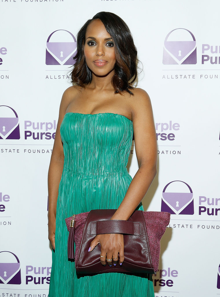 Kerry Washington — 2014