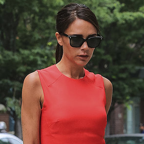 Victoria Beckham Is Britain's Entrepreneur of the Year