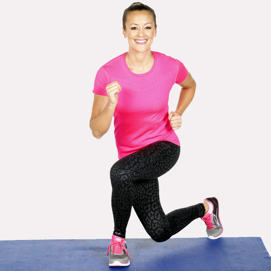 on calories how to burn treadmill more