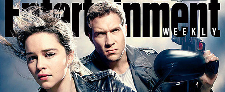 New Images and a Big Plot Twist From Terminator: Genisys Have Been Revealed