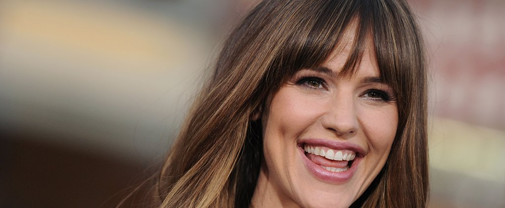 14 Reasons We'd Like to Sit on the Little League Sidelines With Jennifer Garner