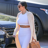 With One Instagram Post, Kim Kardashian's Styling Secrets Are Out