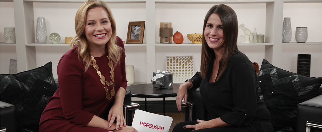 Soleil Moon Frye Dishes on Her Punky Brewster Past