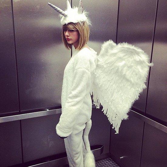 Celebrity Halloween Costumes 2014