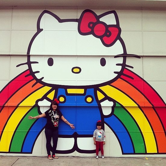 Hello Kitty Con Pictures