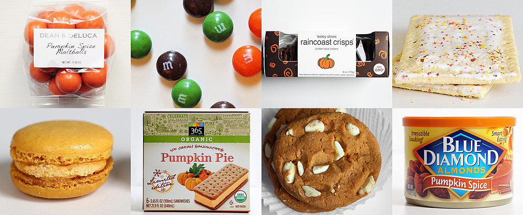 80 Pumpkin Spice Products, Ranked From Worst to Best