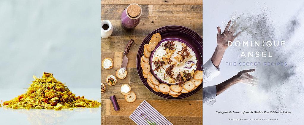 9 Ultracozy Food Picks For November