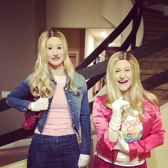 White Chicks Characters