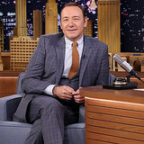 Kevin Spacey's Celebrity Impressions on The Tonight Show