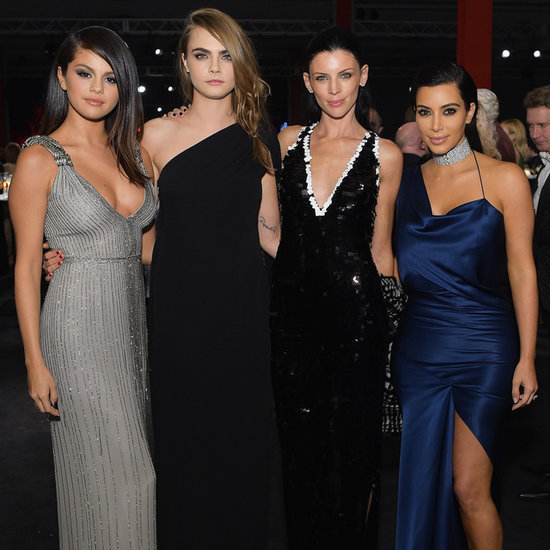 Pictures: Celebrities at LACMA 2014 Art + Film Gala