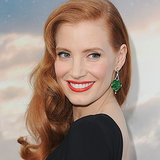 Jessica Chastain Interstellar Interview (Video)