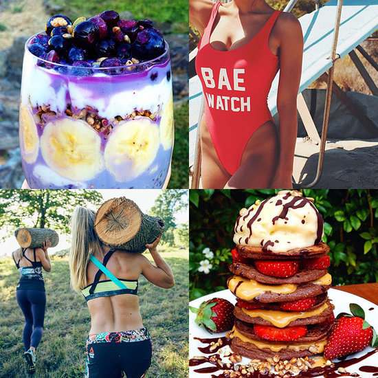 New Instagram Fitspo to Get You Moving