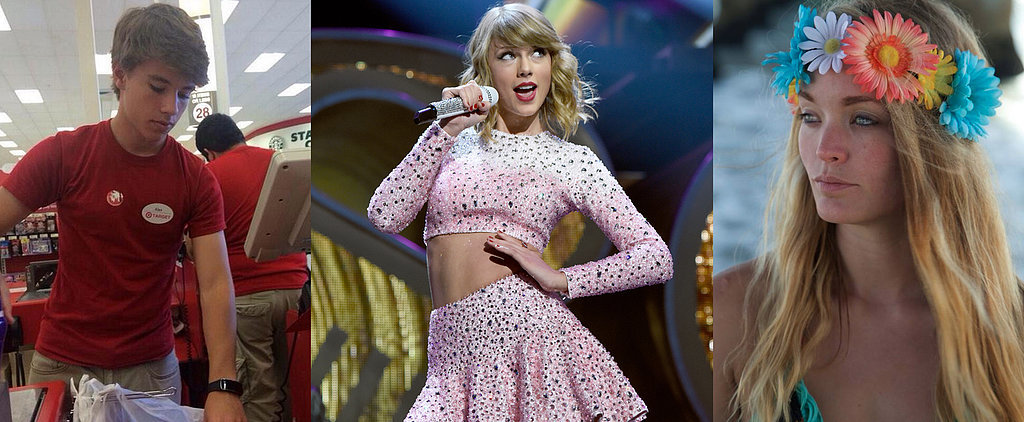 Totally Trending: What Do Uber, Target, and Taylor Swift Have in Common?