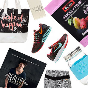 The Best Health and Fitness Buys For November