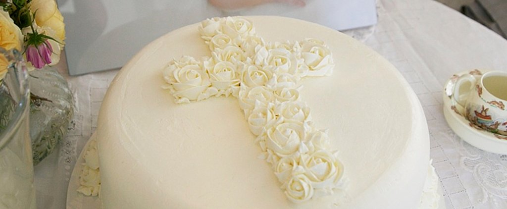 A Southern-Style Baptism For a Special California Baby