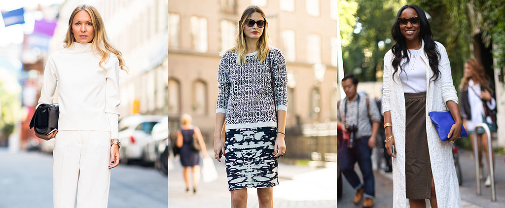 30 Ways to Reinvent Your Work Wardrobe