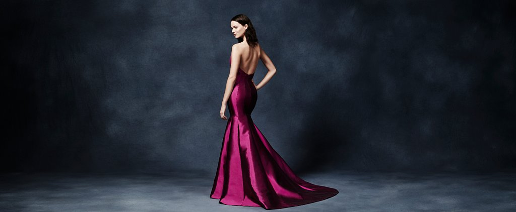 Rent the Runway's Capsule Collection Is Red Carpet Worthy