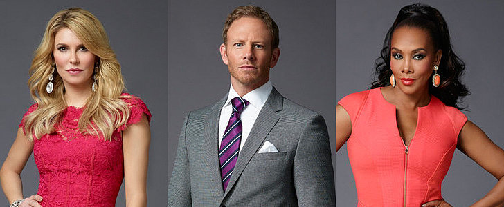 'Celebrity Apprentice' Season 14 cast revealed: Donald ...